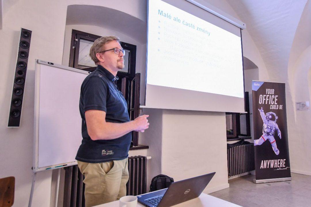 Agile Meetup Olomouc