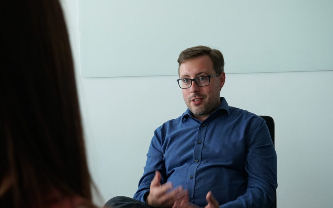 """""""I projekty, které se nezdařily, jak měly, mi daly lekci,"""" říká Pavel Mlčůch"""